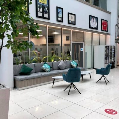 Stansted Business Hub - The Street Café (3)