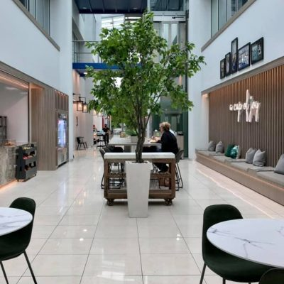Stansted Business Hub - The Street Café (4)